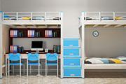公寓床材质有哪些,公寓床哪些材质好?