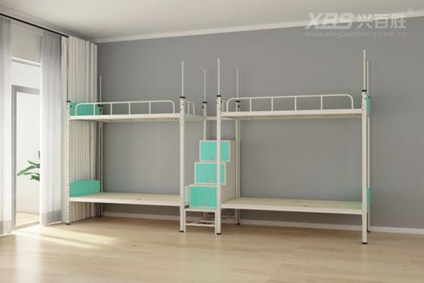 东莞宿舍公寓床-宿舍上下床