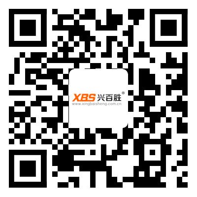 深圳兴百胜公寓床生产厂家,手机版网站二维码